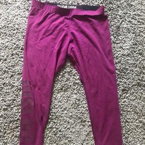 XL Nike Active Pants